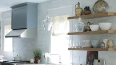 Awesome kitchen from House & Home