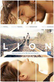 Lion Der lange Weg nach Hause ganzer film stream