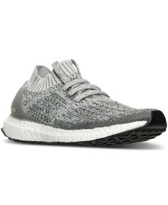adidas Women\u0027s Ultra Boost Uncaged Running Sneakers from Finish Line -  Finish Line Athletic Shoes - Shoes - Macy\u0027s