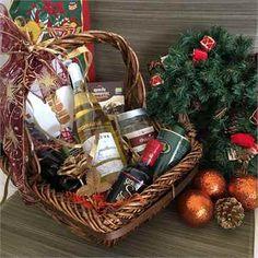 PSITHIROS Christmas Gift Basket