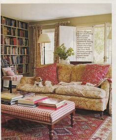 Hydrangea Hill Cottage: The Home and Designs of Christina Strutt