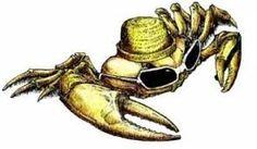 Resultado de imagem para tattoo caranguejo