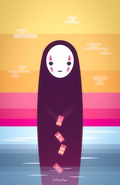 No Face by TheAlienCross