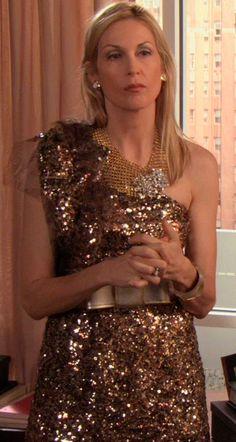Lily van der Woodsen's Dress from Gossip Girl: Rhodes To Perdition #ShopTheShows #curvio