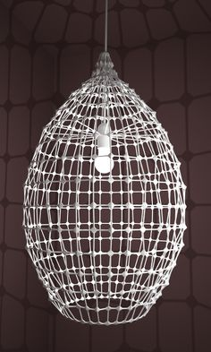 lampshade designed by studioluminaire.com