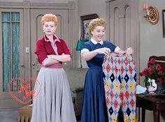 """Ethel's Birthday"" Aired November 29, 1954"