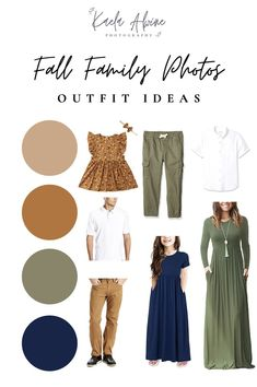 Fall Family Picture Outfits, Spring Family Pictures, Family Picture Colors, Family Photos What To Wear, Family Pics, Picture Ideas, Photo Ideas, Family Photography Outfits, Family Portrait Outfits