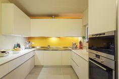 50 idee di colore paraschizzi per una stupenda cucina | Cucina and ...