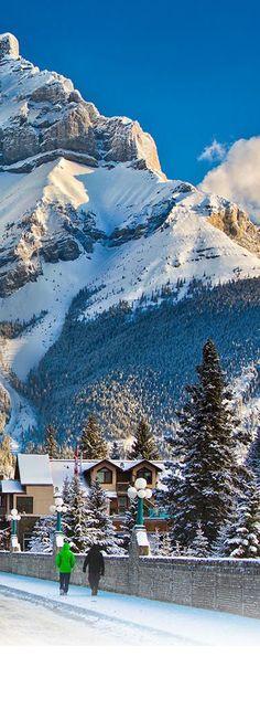 Canadian Rockies - Alberta BC | Canada