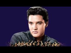 Elvis Preseley - Starting Today (with the Royal Philharmonic Orchestra) - YouTube