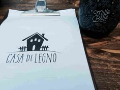 berlin Casa Di Legno Speisekarte Flask, Food Menu, Tips