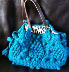 Sacs à main crochetés - Tricot & crochet - Pure Loisirs