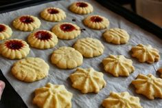 #Thermomix #easy #almond meal #jam #cookies #fun #Christmas #holiday #entertaining http://whatsonthelist.net/2013/12/19/christmas-is-about-enjoying-food-fun-with-friends/