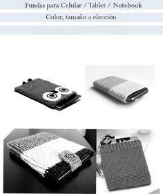 Funda para celular / tablet / notebook