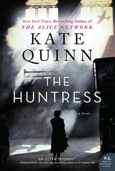 The Huntress (eBook)
