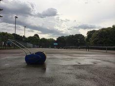 網球場的路上。to the tennis court: 「網球場的路上」攝影徵件 - 作品004