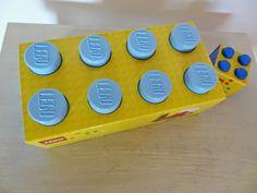 Filines Testblog: Ars Habitandi, Lego einmal anders...