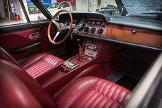 Jay Leno's Garage - 1966 Ferrari 330 GT 2+2 | Ferrari