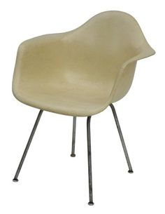 Never forgive myself for not buying the 2nd shell chair at a garage sale in VT.  Never.  My green shell chair is a total loner.