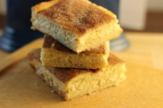 Cream Cheese Pastry Bars - cross between a cheesecake and a Danish breakfast pastry! EASY!