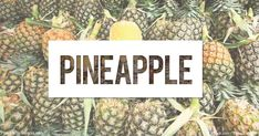 Learn more about pineapple nutrition facts, health benefits, healthy recipes, and other fun facts to enrich your diet. http://foodfacts.mercola.com/pineapple.html?utm_source=dnl&utm_medium=email&utm_content=secon&utm_campaign=20170620Z1_UCM&et_cid=DM148201&et_rid=2051197221