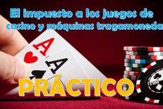Juegos casino tragamonedas