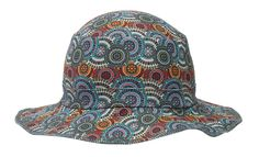 9ce3d9218017dd Swimlids Funky Bucket Beach Sun Hat UPF Women's Men's Kids ...