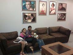 Dia de Cine, especial de Palacio del Cine en Blue Mall, nos dimos Rio2 y Noah