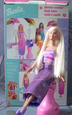 Barbie Totally capelli 25th ANNIVERSARIO Barbie Doll