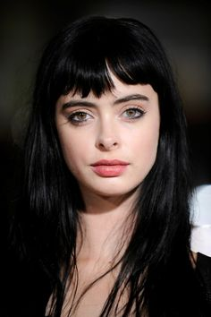 Dear Krysten Ritter Why You so Perfect on Guna Campbell's Blog
