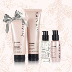 Give the gift of #Beauty http://www.marykay.com/afranks830 or email me at 9