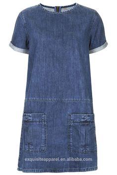 2015 High Quality Short Sleeves Long Sleeves Mens Denim T-shirt Dress/ Women Denim Dress Photo, Detailed about 2015 High Quality Short Sleeves Long Sleeves Mens Denim T-shirt Dress/ Women Denim Dress Picture on Alibaba.com.