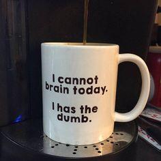Funny Coffee Mugs | Via Suburban Men
