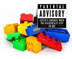 Parental Advisory...