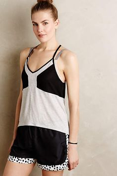 Night & Day To-Fro Tank #anthrofave