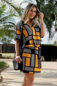 Women's Bright Summer Dresses  has never been so Flawless! Since the beginning of the year many girls were looking for our Of The Best guide and it is finally got released. Now It Is Time To Take Action! See how... #outfit #fashion #casualoutfit #fashiontrends Cute Casual Outfits, Pretty Outfits, Stylish Outfits, Woman Outfits, Fashion Outfits, Fashion Clothes, Womens Fashion, New Fashion Trends, Fashion Ideas