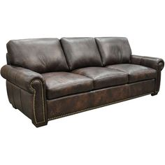 Milo 3 Leather Loveseat Custom Couches, Spring Technology, Seat Cushions, Pillows, Leather Loveseat, Sustainable Furniture, Back Pillow, Leather Furniture, Kids House