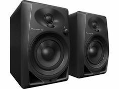 New baby's.  #pioneer #monitors #hardstyle