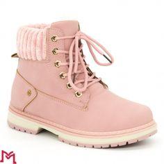 Ghete Dama D06 Pink Mei