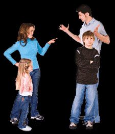 CO-PARENTING WITH A NARCISSIST, SOCIOPATH or ABUSER - Domestic Violence Awareness - Zimbio