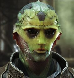 Thane was a fantastic character in Mass Effect 2 who you cared about.