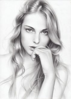 Pencil Portrait Mastery I do not remember what it was called. This picture I created in collaboration with my wife ( BOUKHTIYAROVA MARIYA ). The size of 60 x 92 sm. Discover The Secrets Of Drawing Realistic Pencil Portraits Portrait Au Crayon, Pencil Portrait, Portrait Art, Drawing Portraits, Realistic Pencil Drawings, Art Sculpture, Drawing People, Pencil Art, Drawing Sketches