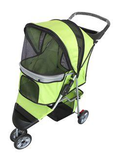 Baby Trend - Jogging Stroller, Vanguard. InStep - Safari Double ...