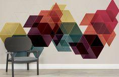 colourful-geometric-design-room