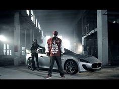 Kutt Calhoun - Strange $ - Official Music Video