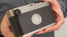 Making a digital camera with no rear screen is a pretty dumb idea. Isn't it? | How can you have a camera without an LCD display? Leica thinks you can, and Damien Demolder has plenty to say about it Buying advice from the leading technology site