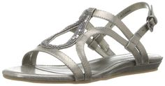 Bandolino Women's Aftershoes Gladiator Sandal ** Tried it! Love it! Click the image. : Gladiator sandals