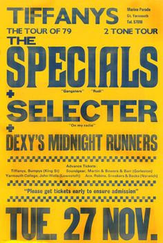 The Specials Poster (Distressed Look) by Rokpool Ska Music, Ska Punk, Band Pictures, Concert Posters, Music Posters, Music Promotion, Get Tickets, Pop Bands, My Favorite Image