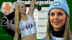 Olanda Argentina Rigori 2-4 - Mondiali 2014 in Finale - Video Tabellino
