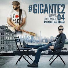 Juan Luis Guerra y Marc Anthony en Costa Rica http://adondeirhoy.com/conciertos-en-costa-rica/juan-luis-guerra-y-marc-anthony